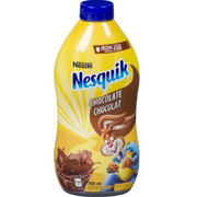 Nestle - Nesquik - Chocolate Syrup