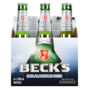 Beck's - Non-Alcoholic Beer