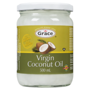 Grace - Virgin Coconut Oil