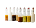 Salad Dressings and Croutons