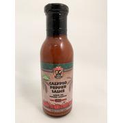 Caribbean's Best - Calypso Pepper Sauce
