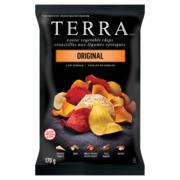 Terra - Original Exotic Chips