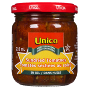 Unico Sundried Whole Tomatoes