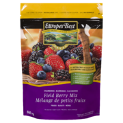 Europes Best - Field Berry Mix