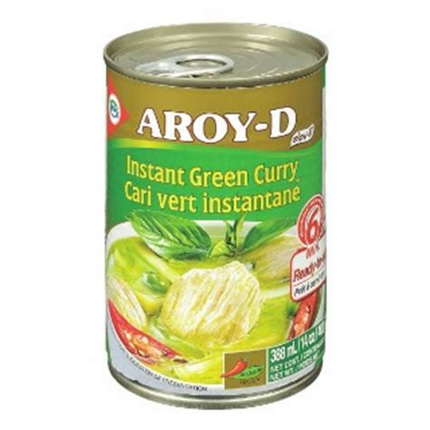 Aroy-D - Instant Green Curry