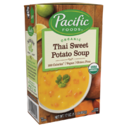 Pacific Foods - Thai Sweet Potato Soup - Organic