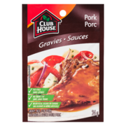Club House - Gravy Mix for Pork