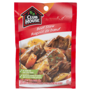 Club House - Beef Stew Seasoning