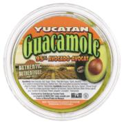 Yucatan Guacamole - Authentic