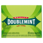 Wrigleys - Double Mint