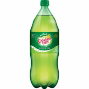 Canada Dry - Ginger Ale - 2 L