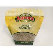 Aurora - Lentils