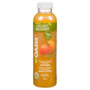 Oasis - 100% Juice - Exotic Mango - Organic