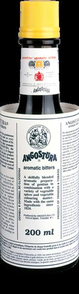 Bitters - Aromatic