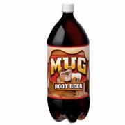 Mug - Root Beer - No Caffeine