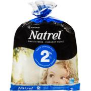 Natrel - Fine-Filtered - Milk - Partly Skimmed