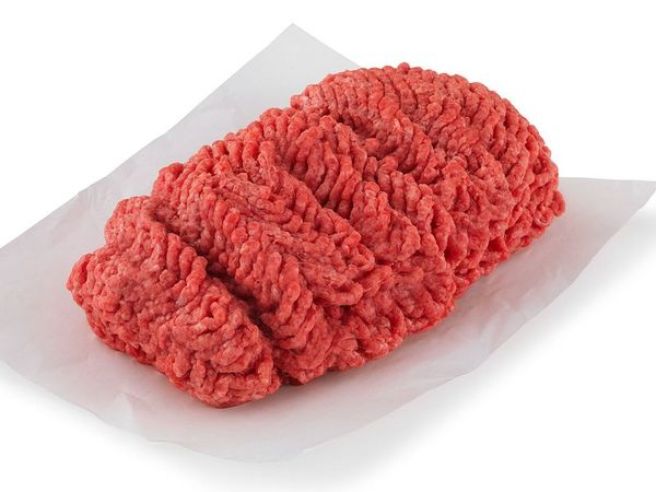 Fresh Halal Beef Extra Lean 5% Fat