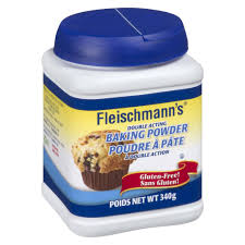 Fleishmann's - Baking Powder