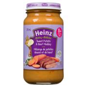 Heinz - Baby - Sweet Potato & Beef Medley