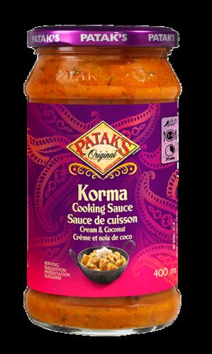 Patak's Original - Korma