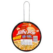 Jiffy Pop - Butter