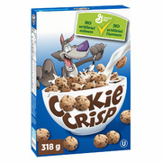 General Mills - Cookie Crisp Cereal