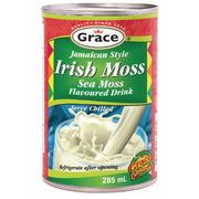 Grace - Jamaican Style - Irish Moss