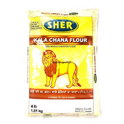 Sher - Kala Chana Flour