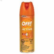 SC Johnson - OFF! Active Insect Repellent