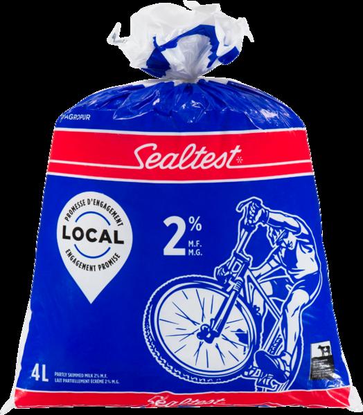 Sealtest - 2% Milk