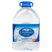 Canadian Springs - Spring Water