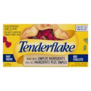 Tenderflake - Puff Pastry