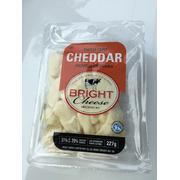 Cheddar - Cheese Curd - 100% Canadian Milk