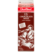 Sealtest - Chocolate Milk