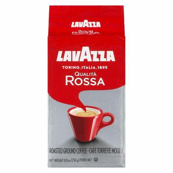 Lavazza - Rossa - Torino, Italia