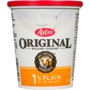 Astro - Original Balkan Yogurt
