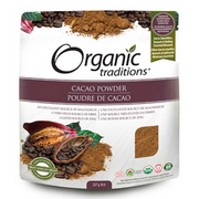 Organic Traditions - Cacao Powder