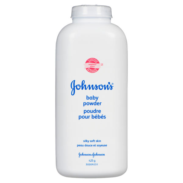 Johnson - Baby Powder
