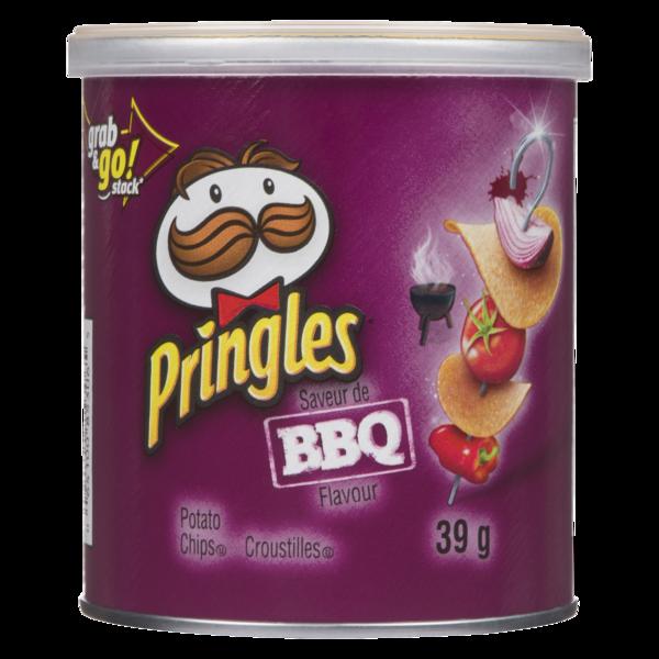 Pringles - BBQ