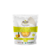 Miski Organics - Organic Dried Pineapple Chunks