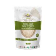 Miski Organics - Organic White Quinoa Flour