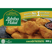 Zabiha Halal - Chicken Nugget