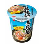 Nongshim - Oolong Men - Seafood
