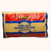 Unico - Yellow Cornmeal