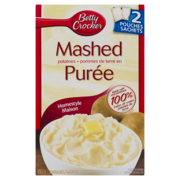 Betty Crocker - Mashed Potato Homestyle