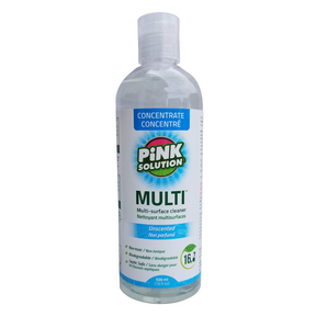 Pink Solution - Multi-Surface Cleaner