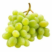 Grapes (Table) - Green Seedless