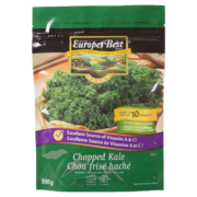Europe's Best - Chopped Kale