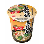 Nongshim - Oolong Men - Chicken Flavour