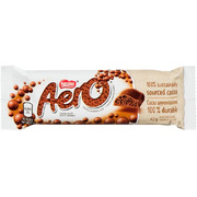 Nestle - Aero - Original Recipe - Milk Chocolate